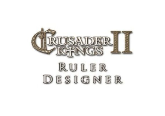 Crusader Kings II: Ruler Desinger