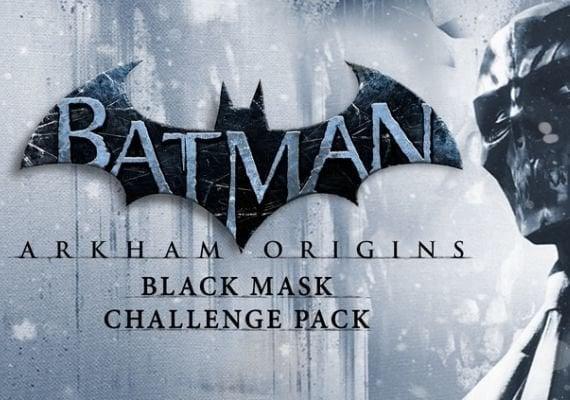 Batman: Arkham Origins: Cold, Cold Heart