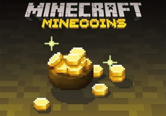 Minecraft - Minecoins Pack 1000 Coins