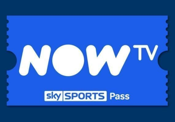 Now TV Sky Sports 1 Day Pass UK