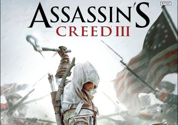 Assassin's Creed III: Sharpshooter