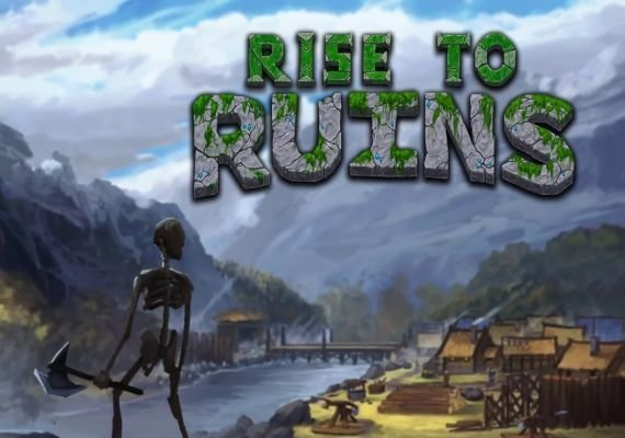 Rise to Ruins EU