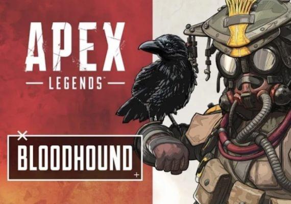 Apex: Legends - Bloodhound Edition