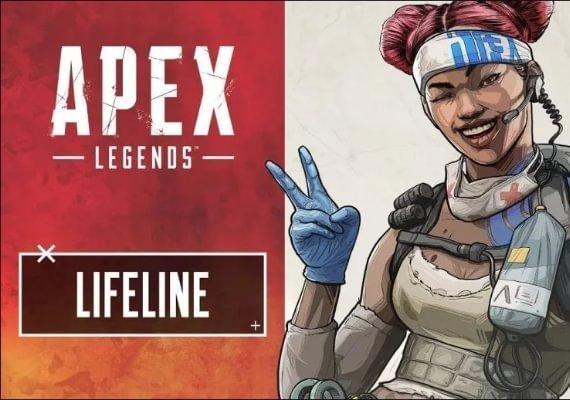 Apex: Legends - Lifeline Edition