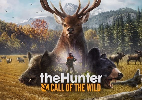 theHunter: Call of the Wild EU