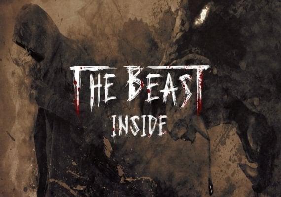 The Beast Inside EU