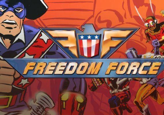 Freedom Force - Freedom Pack