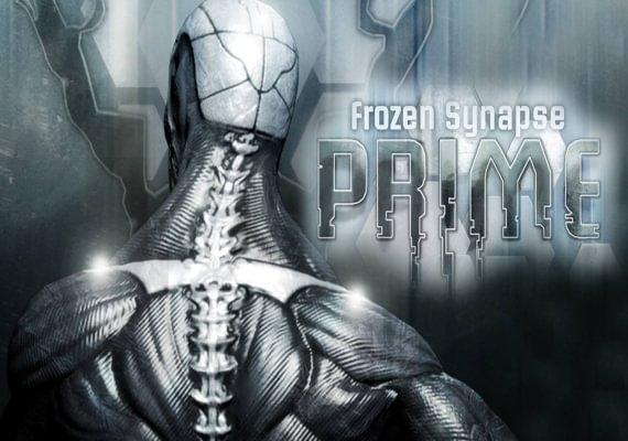 Frozen Synapse Prime - Double Pack