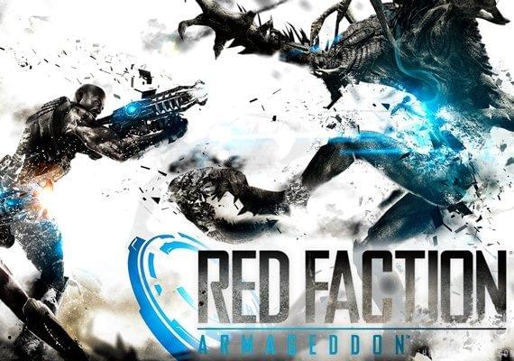 Red Faction: Armageddon: Path to War