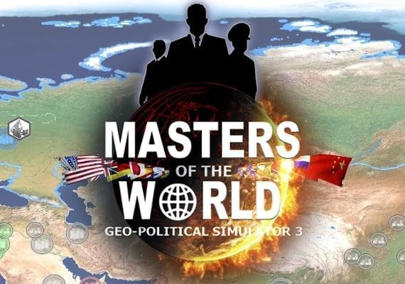 Masters of the World - 2014 Edition Add-on