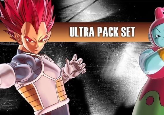 Dragon Ball: Xenoverse 2 - Extra Pass
