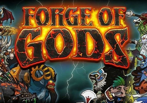 Forge of Gods - Fantastic Six Pack