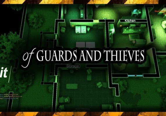 Of Guards And Thieves: Permanent Gold Account