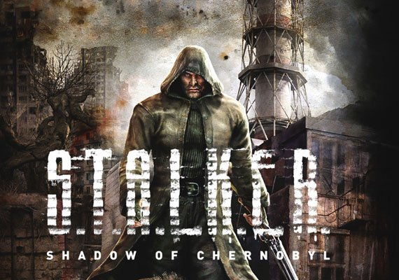S.T.A.L.K.E.R.: Shadow of Chernobyl Retail