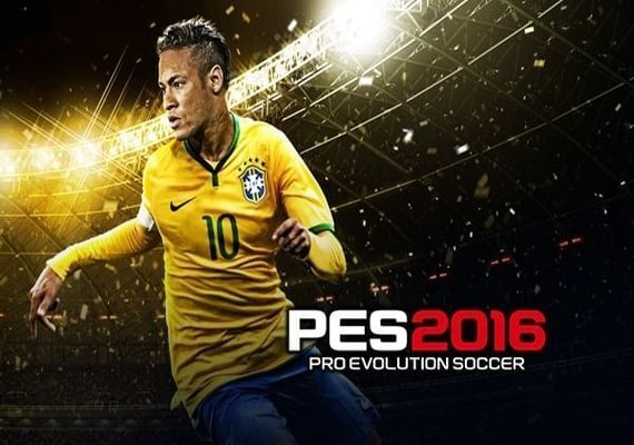 Pro Evolution Soccer 2016 - Day One Edition