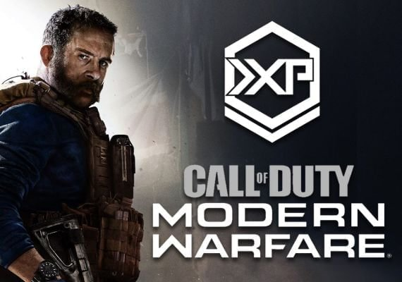 Call of Duty: Modern Warfare - Double XP Boost 30 Minutes