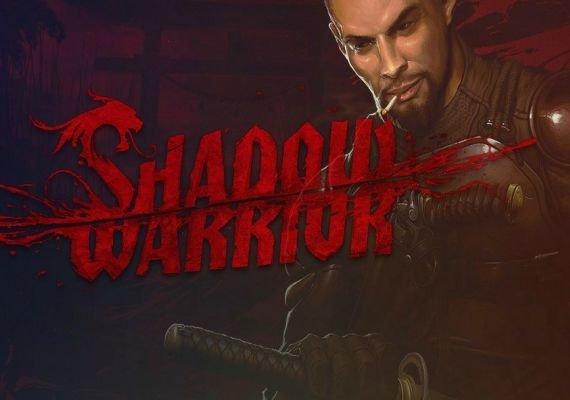 Shadow Warrior - Special Edition