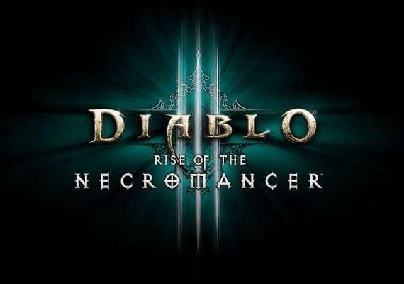 Diablo 3: Rise of the Necromancer