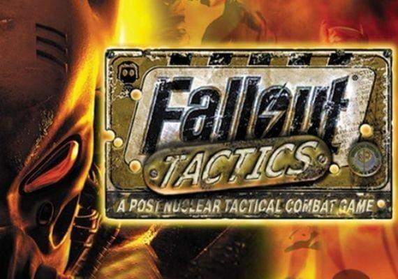 Fallout Tactics: Brotherhood of Steel EU