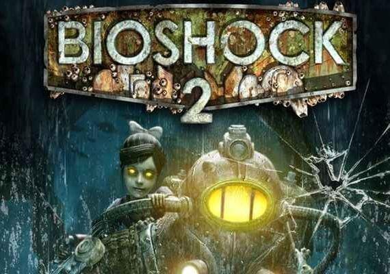 Bioshock 2: Minerva's Den EU