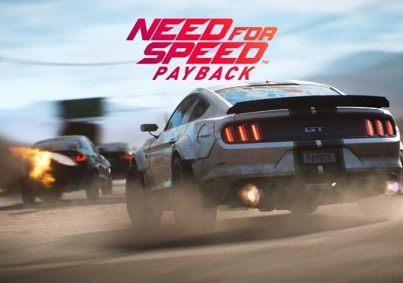 Need for Speed: Payback PL