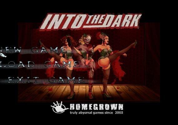 Into the Dark - Ultimate Trash Edition