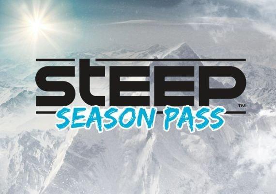 Steep - Season Pass Activation Link