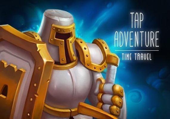 Tap Adventure: Time Travel - Traveler's Pack