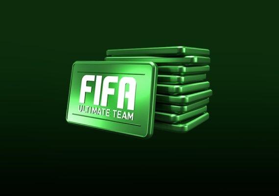 FIFA 20 - 4600 FUT Points