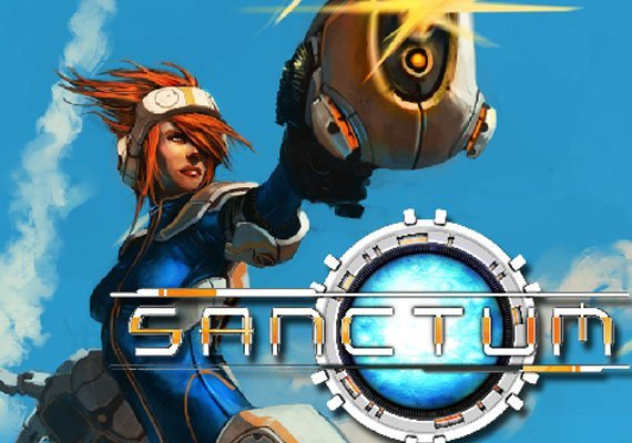 Sanctum - Collection