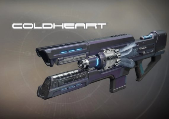 Destiny 2 - Coldheart Pack EU