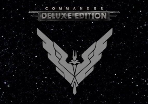 Elite Dangerous: Commander - Deluxe Edition EU