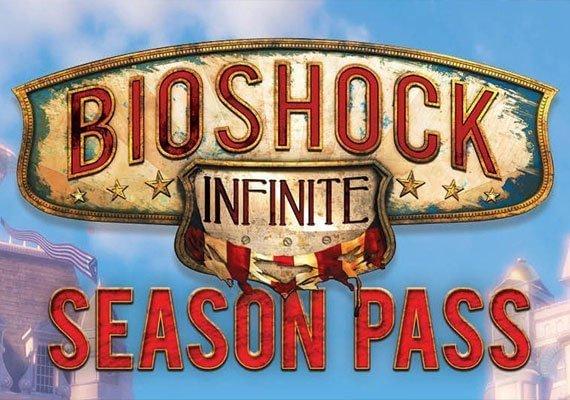 BioShock: Infinite - Season Pass EU