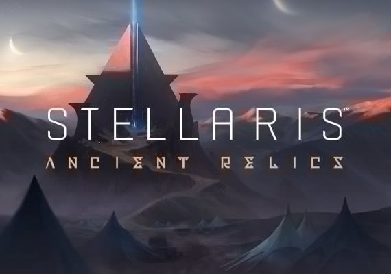 Stellaris - Lithoids Species Pack