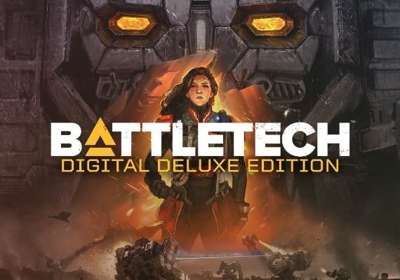 BattleTech - Digital Deluxe Edition EMEA/US