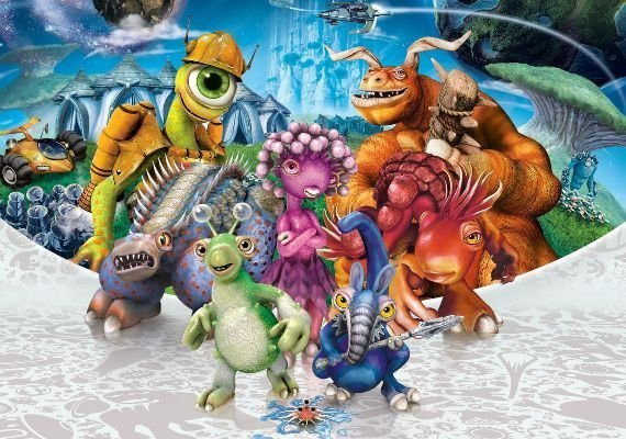 Spore - Complete Pack