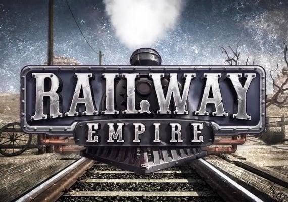 Railway Empire EU