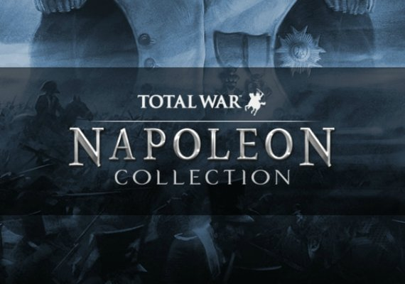 Napoleon: Total War - Collection