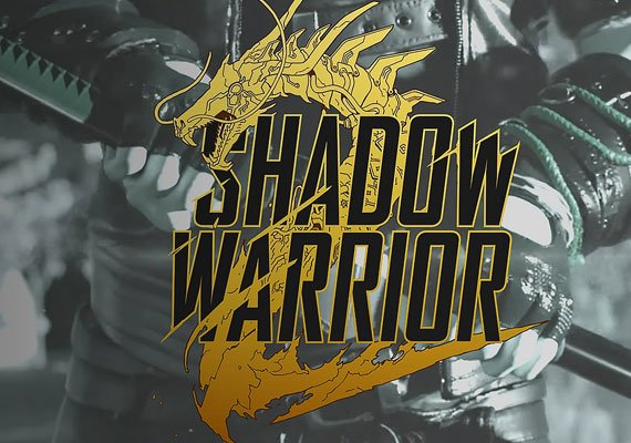 Shadow Warrior 2 EU