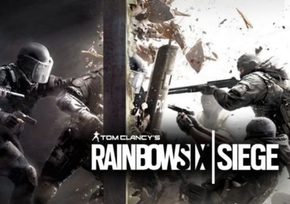 Tom Clancy's Rainbow Six: Siege - Gold Edition Year 4 Activation Link EMEA