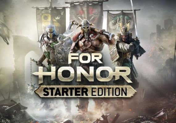 For Honor - Starter Edition Activation Link EMEA
