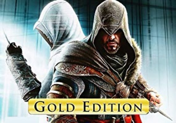 Assassin's Creed: Revelations - Gold Edition Activation Link