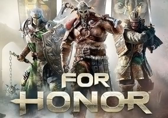 For Honor - Complete Edition Activation Link EMEA