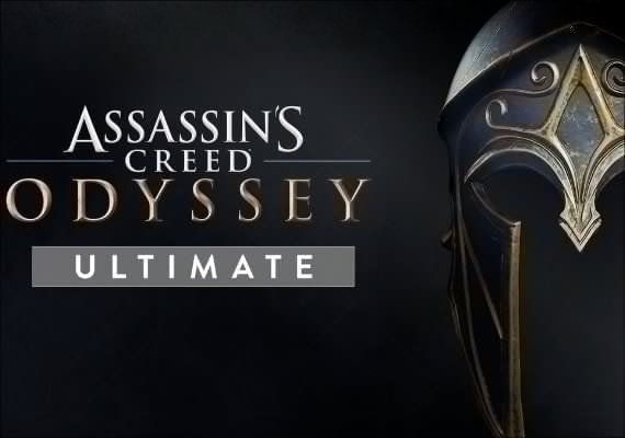 Assassin's Creed: Odyssey - Ultimate Edition Activation Link EMEA
