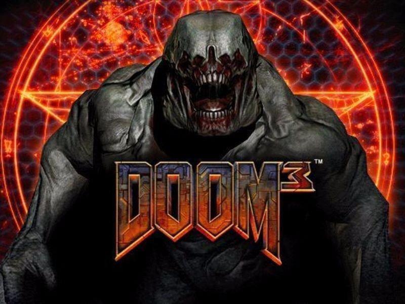 Doom 3: Resurrection of Evil EU