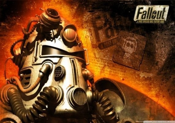 Fallout: A Post Nuclear Role Playing Game EU