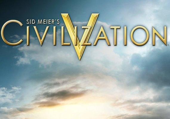 Sid Meier's Civilization V - Civ and Scenario Pack: Polynesia EU