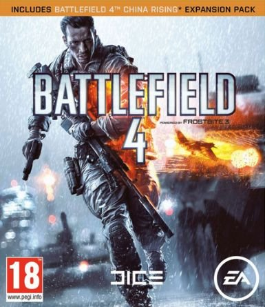 Battlefield 4 + China Rising