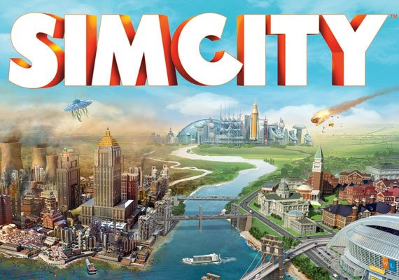 SimCity - Digital Deluxe Edition