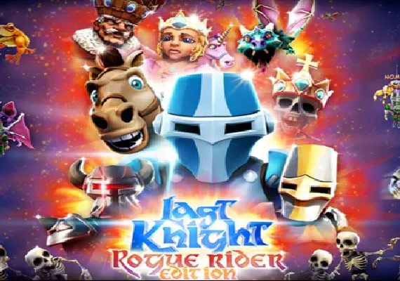 Last Knight - Rogue Rider Edition